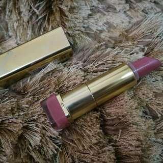 Dusty Pink Lipstick Maxfactor
