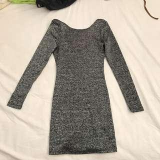 Glitters Mini Dress