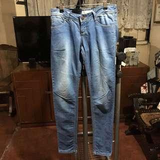 True Love Denim Pants