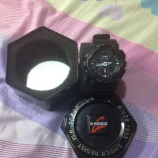 G-Shock GA120