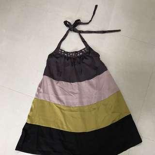 Brand New Cute Little Short Dress