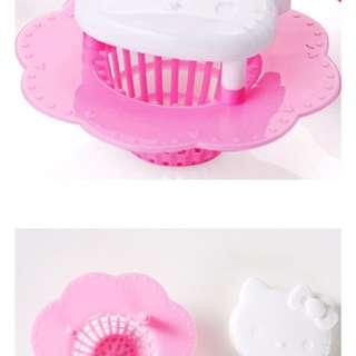 🚚 日本KT系列洗手台過濾器