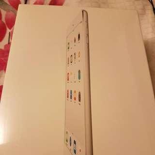 White Ipad Mini 2 32gb Wifi