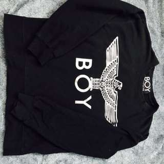 Boy Sweatshirt (size S)
