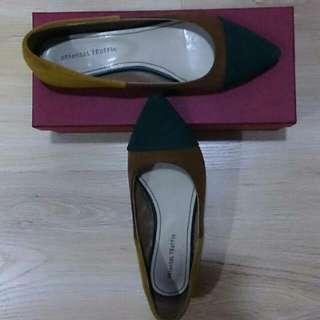ORientaL TRaffic 女鞋