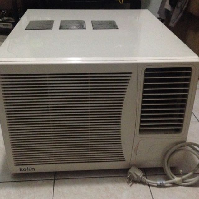 1.5 HP Kolin Airconditioner #FreeDelivery