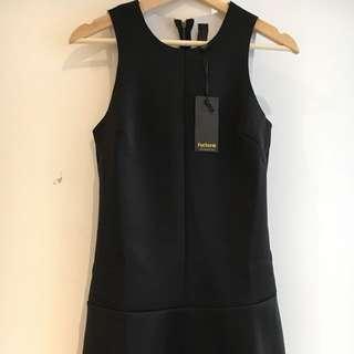 Factorie Drop Waist Dress