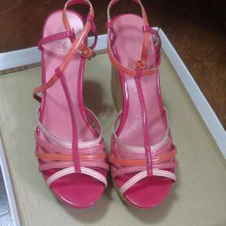 Wedge Sandals Payless