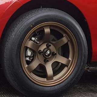 Tires Bridgestone Ecopia