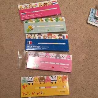 Sticky Notes $2.8 Each