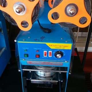Cupsealer ( Full AUTOMATIC )