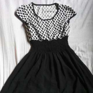 pre loved dress