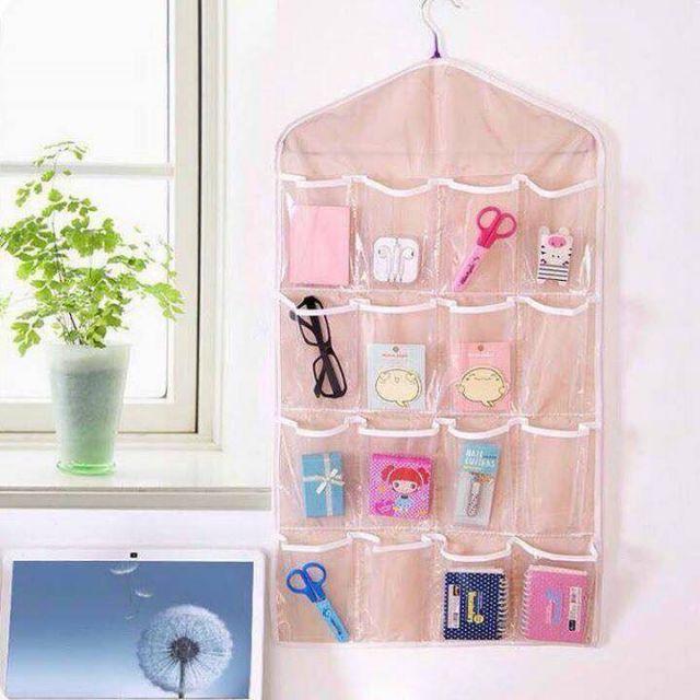 16 storage organizer