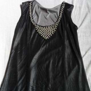pre loved fit dress