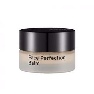 [PO] Korean Moonshot - Face Perfection Balm SPF 25 PA++ (201)