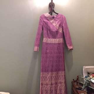 💃🏼👸🏻Thai Inspired Dress
