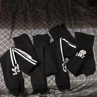 Winter stockings bundle