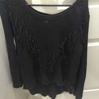 Billabong Tassel jumper