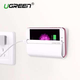 UGREEN Universal Wall-mounted Holder for Mobile Phone and Tablet