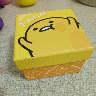 🐤蛋黃哥小禮物盒🐤