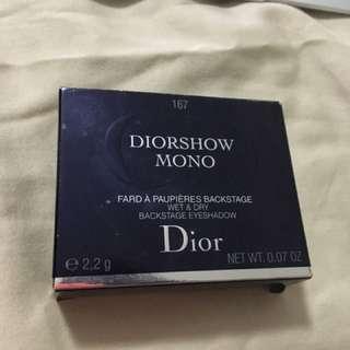 Cristian Dior Mono Eyeshadow