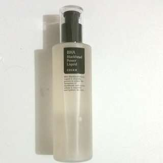 Cosrx BHA Power Liquid