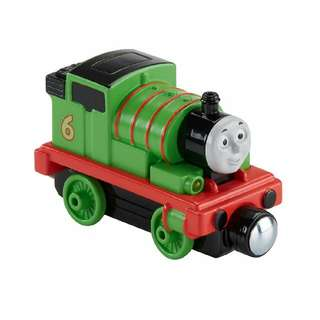 Fisher-Price Thomas & Friends Take-N-Play Talking Percy