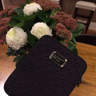 Marc Jacobs Ipad Case