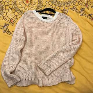 Top Shop Knit