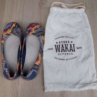 WAKAI - Flat Shoes