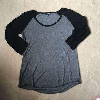 Aritzia Wilfred Free Shirt