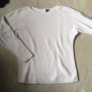 Old Navy - Boatneck Sweater