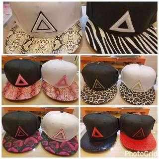 Trianguloswag Cap