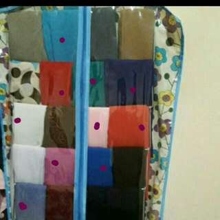 Kerudung Paris BUY ONE ONLY 5k BUY 3pcs ONLY 12k