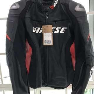 Waterproof Racing Jacket
