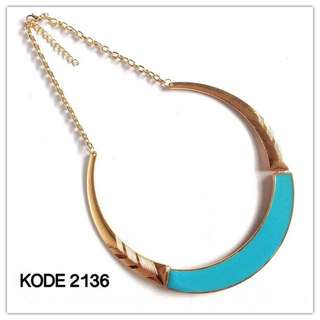 Necklace 2136