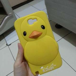 Casing Note 2
