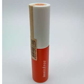 Innisfree, Eco Flower Tint Balm, Marigold, Brand New