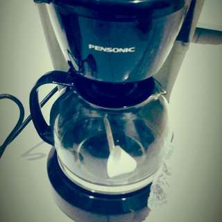 New Coffee Maker PCM-1900