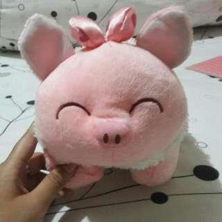 Piggy Doll