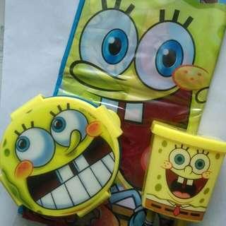 Sponge Bob 海綿寶寶產品