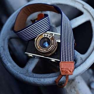 iMo Camera Strap Seaway