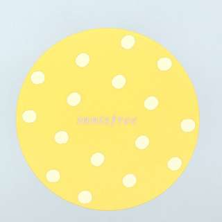 Innisfree, Longwear cover cushion SPF50 PA+++ 14g, Mustard + Polka Dot, Brand New