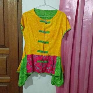 Batik Congsam