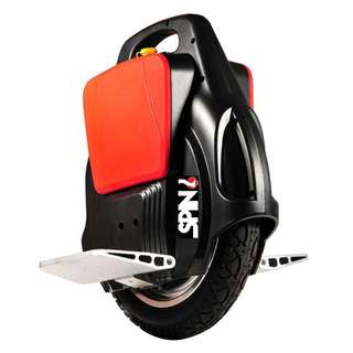 SPIN Electric Unicycle