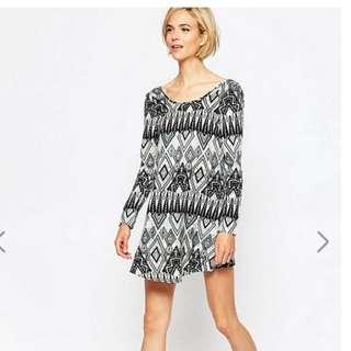 Asos Summer Dress Size XXS