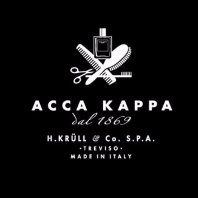 Acca Kappa Official 2ML Samples