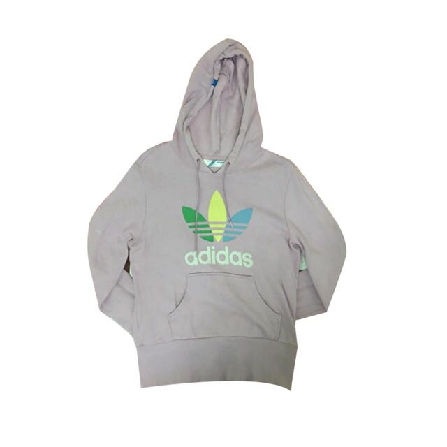 Adidas 帽衣