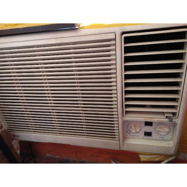 air conditionning LG