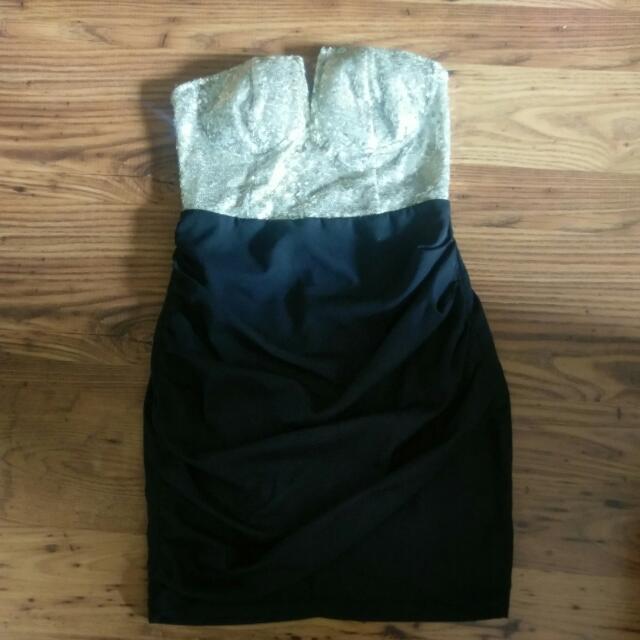 Ally Dress size 8